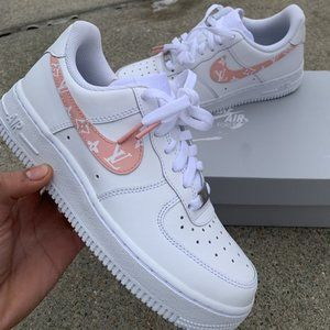 Air Force 1 Custom LV